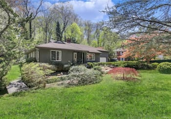 Just Listed: 1140 Post Road, Scarsdale