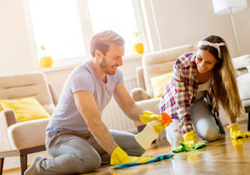 Essential Tips for Quick & Painless Spring Cleaning