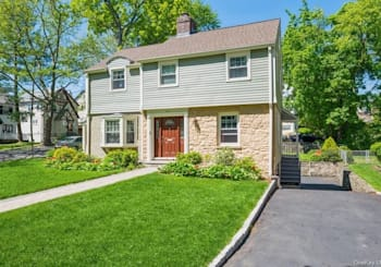Just Listed: 122 Dell Avenue, Mount Vernon