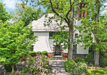 Just Listed: 33 Greenacres Avenue, Scarsdale