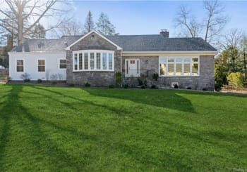 Just Sold: 301 Oxford Road, New Rochelle