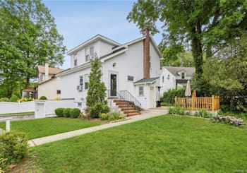 Just Listed: 47 Maple Street, Eastchester