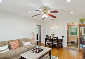 Just Listed: 460 Tuckahoe Road Unit: 1A, Yonkers