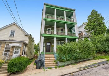 Just Listed: 163 Webster Avenue Unit: 1, Yonkers