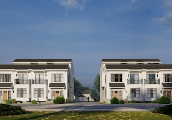 Luxury townhomes of Bay Creek in the heart of Bay Village,OH
