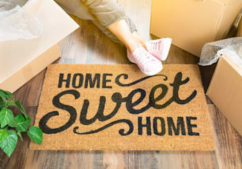 Make Your New House Feel Like Home