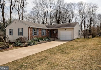 Just Listed: 9561 Morning Mews, Columbia