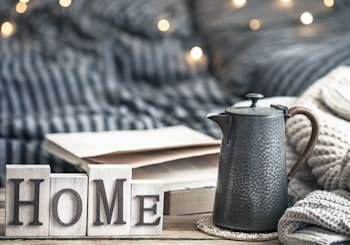 5 Ways to Quickly Cozy Up Your Home
