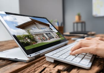 Using Technology to Close on a Home