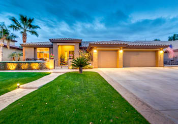 January's Real Estate Overview in Chandler, AZ