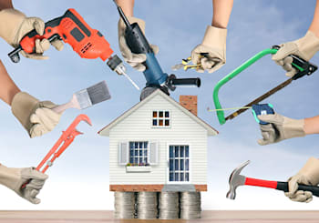 How to increase the value of your property before selling it