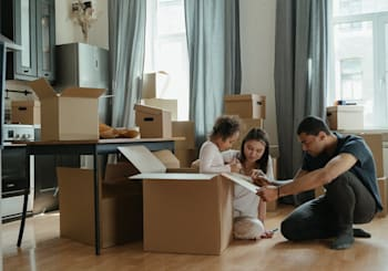 Moving Tips for Frequent Movers