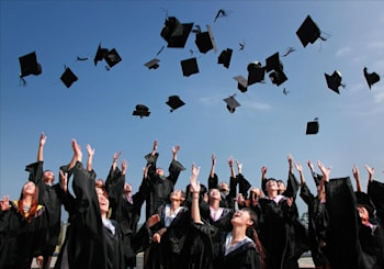 Why Having a College Degree is a Good Idea