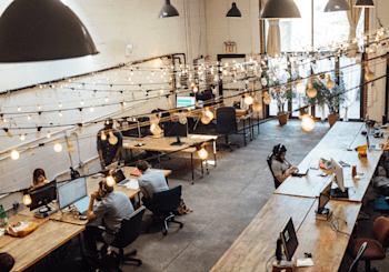 6 Steps to Creating the Ideal and Healthy Workplace