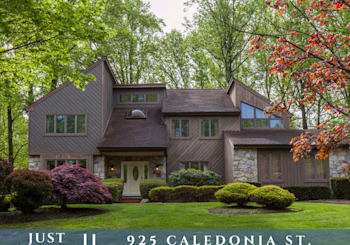 Featured Spring Listing