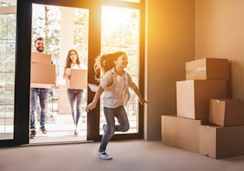 Opening a door to a new year… and a new real estate market