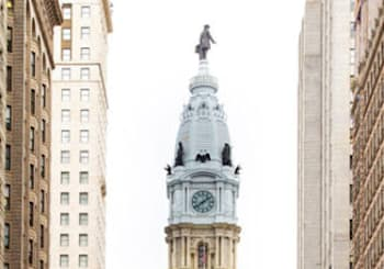 The 5 Most Instagram Worthy Places In Philadelphia