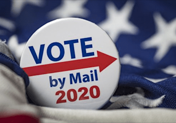 Vote by Mail 2020