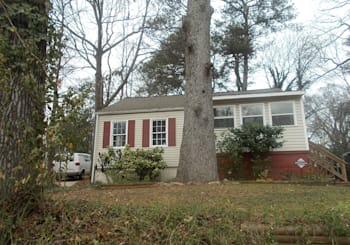 Do you Want to Buy an Older Atlanta House ?
