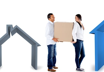 How to Survive Atlanta Transition Home Move