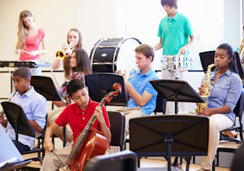 San Diego Youth Symphony and Conservatory's Inspiration Concert on March 15