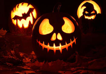 """The SD Symphony Performs """"The Nightmare Before Christmas"""" on October 30-31"""