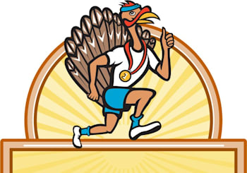 Earn Your Pie at a Benefit/Fundraising Run this Thanksgiving