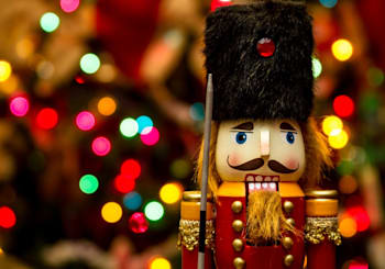 Don't Miss the Tradition of the Nutcracker this December!