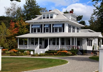 Selecting Architectural Style for Your Home