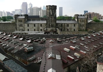 Eastern State Penitentiary Lives On