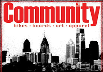 Community Bikes and Boards