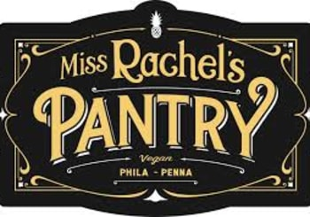 Dining out at Miss Rachel's Pantry