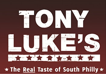 Dining Out at Tony Luke's