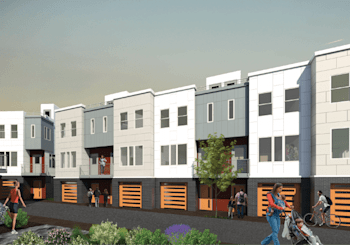 Graduate Square: Philly's Hottest New Development