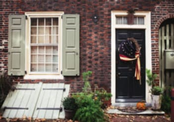 Our Home – The Most Significant Thing We Own