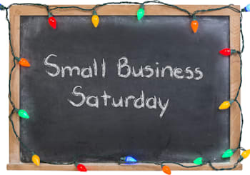 Small Business Saturday 2015 in Montgomery County PA