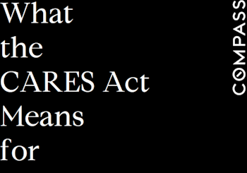 What the CARES Act Means for You