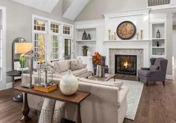 Living In Your Staged Home