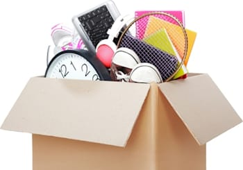 Declutter Your Home in One Weekend