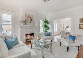 How Staging Transforms a Listing