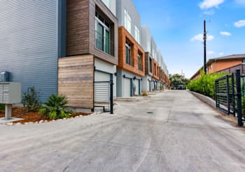 Pearl District Townhomes | Government Hill