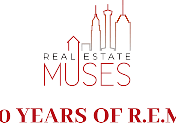 10 Years of Real Estate Muses