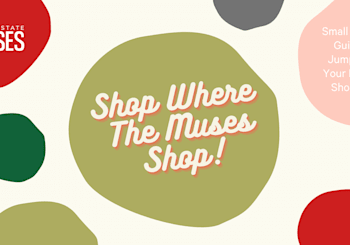 Shop Where The Muses Shop