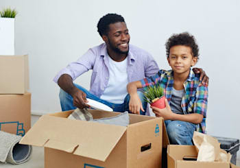 You Bought The House, Now What?