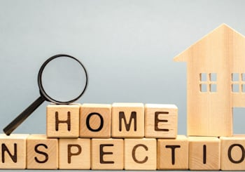 Home Inspection Repairs