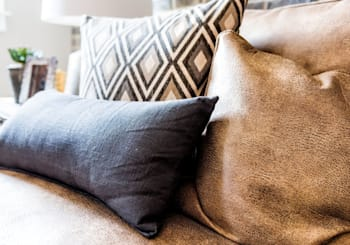 Professional Home Stagers | Feather Fluff & Flings