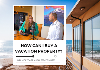 Can I Buy a Vacation Property?
