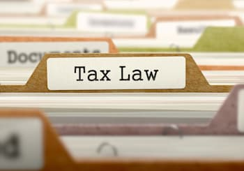 The New Tax Law and Homeowners