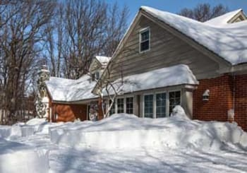 Will Your Home Weather Winter Storms Well