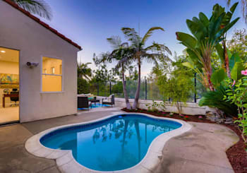 4S Ranch House for Sale with Lush, Private Backyard!